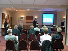 GRAITEC User meeting in the UK