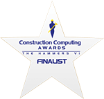GRAITEC finalists of Construction Computing Awards!