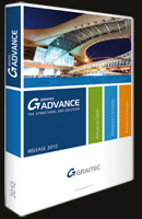 GRAITEC Advance 2012 is released!