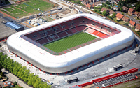 Valenciennes Stadium