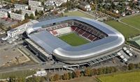 """Wörthersee"" Stadium"