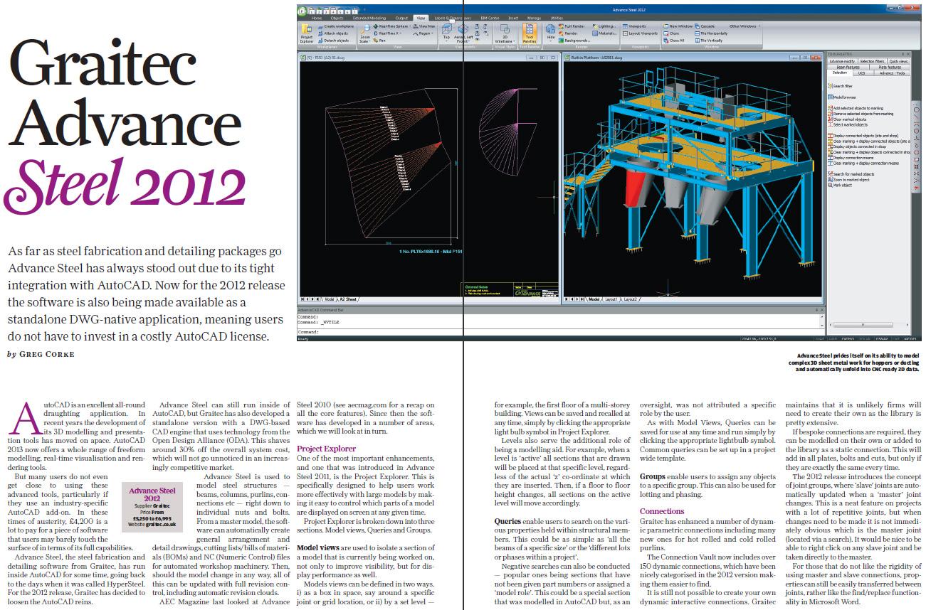 Horriganlaw do graitec advance steel 2011 fandeluxe Images