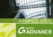 Advance Steel: BIM software for structural steel engineering, detailing and fabrication