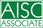 GRAITEC is now an Associate member of the American Institute of Steel Construction (AISC)
