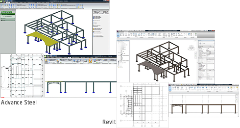 CAD Digest – review of GRAITEC Advance's BIM Capabilities for Structural Design