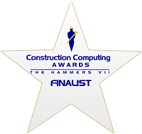 GRAITEC has made the finals for the 2012 Construction Computing Awards