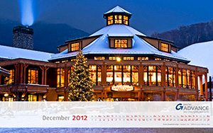 Download GRAITEC wallpaper for December
