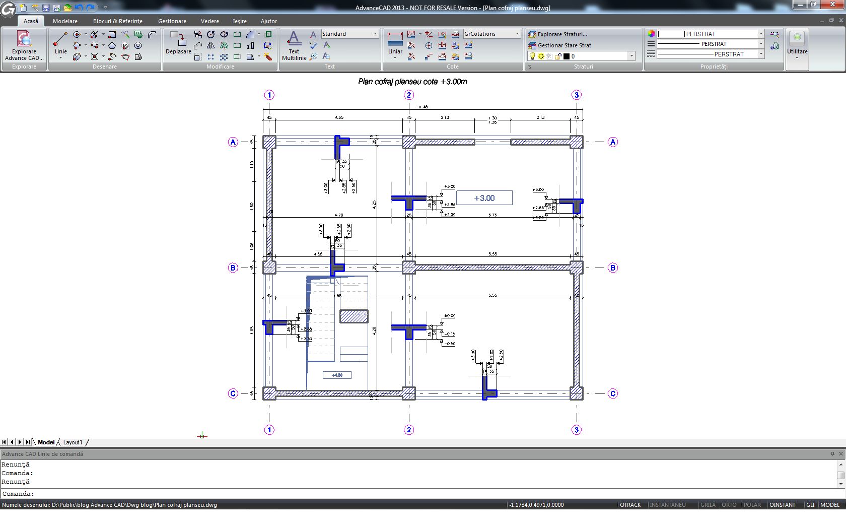 Dwg civil engineering software solutions graitec advance 2013 official release of advance cad 2013 buycottarizona