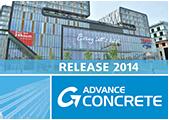 GRAITEC announces the release of the new BIM Structural version: GRAITEC Advance 2014 (5/6)