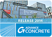 Advance Concrete Release 2014