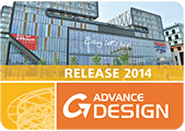 Advance Design Release 2014