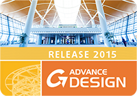 Advance Design: BIM software for FEM structural analysis including international Eurocodes