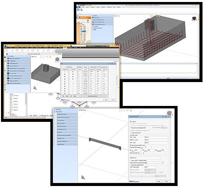 GRAITEC unveils new range of Revit reinforced concrete extensions at Autodesk University 2014 in Las Vegas (2/2)