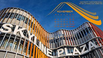 Download GRAITEC wallpaper for November 2014