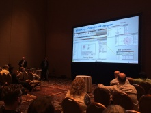 Advance BIM Designers - Positive feedback at Autodesk University 2014