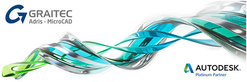 Learn what Autodesk BIM and Manufacturing Software Can Do For Your Business (1/2)