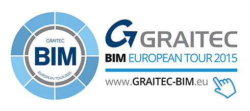 GRAITEC BIM Tour 2015