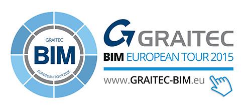 GRAITEC BIM Tour 2015
