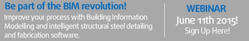 Webinar Autodesk Advance Steel