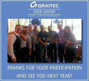Successful Advance Steel User Group in Salt Lake City