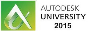 GRAITEC to deliver multiple Design-Driven classes at Autodesk University 2015, Las Vegas