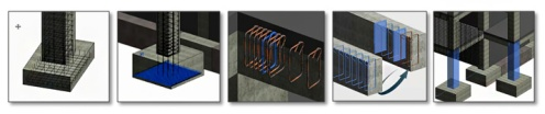 Comprehensive Range of Reinforcement Tools Now Available in the GRAITEC PowerPack for Revit®