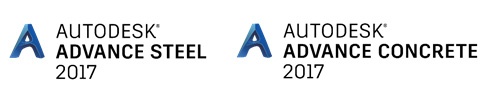 GRAITEC, an international BIM and CAD software developer for AEC, and Autodesk® Platinum Partner in US and across Europe, is pleased to announce that Autodesk® Advance Steel 2017 and Autodesk® Advance Concrete 2017 are now available from Autodesk.