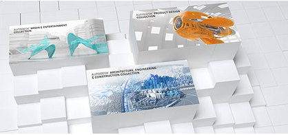 Autodesk Announces Autodesk Industry Collections