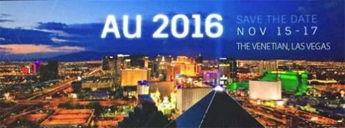 GRAITEC is Proud to Sponsor the MEP & Structural Fabricators Forum at AU2016