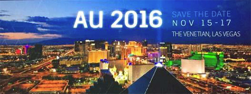GRAITEC is Proud to Sponsor the MEP & Structural Fabricators Forum at AU2016