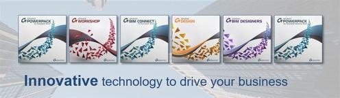 GRAITEC launches next-gen Reinforced Concrete BIM Designers with its 2017 R2 product release