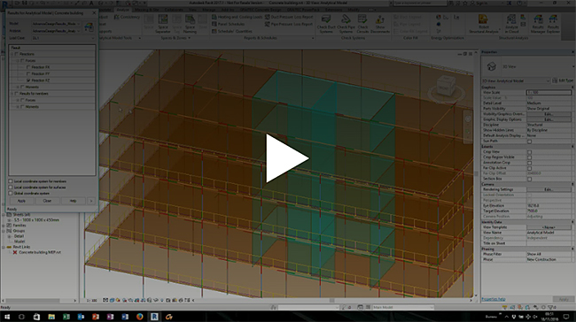 Graitec Brings the Future of Making-Rebar in Revit to Autodesk University 2018